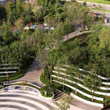 Bam_best_landscape_design_daxing_park